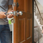 Why Should You Rekey Your House?